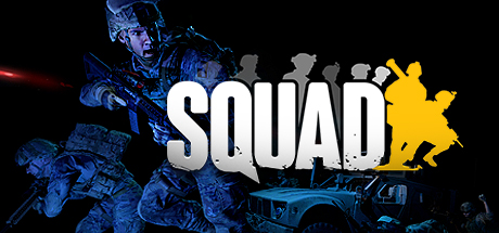 SQUAD (Incl. Multiplayer) Free Download