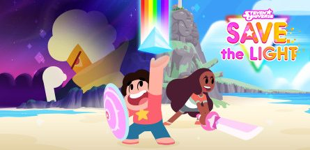 Steven Universe: Save the Light Free Download