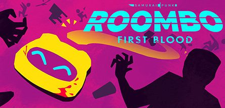 Roombo: First Blood Free Download