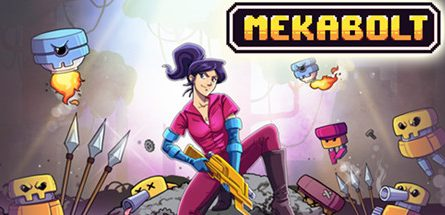 Mekabolt Free Download
