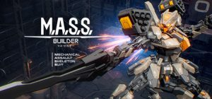 M.A.S.S. Builder Free Download