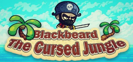 Blackbeard: The Cursed Jungle Free Download
