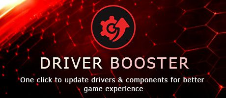 IOBit Driver Booster Pro Free Download