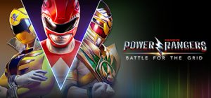 Power Rangers: Battle for the Grid Free Download