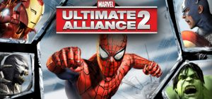 Marvel: Ultimate Alliance 2 Free Download