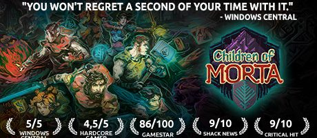 Children of Morta (MAC) Free Download