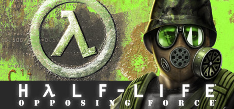 Half-Life: Opposing Force Free Download