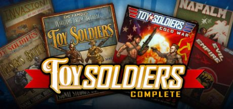 Toy Soldiers: Complete Free Download
