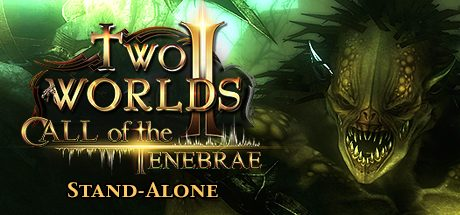 Two Worlds II HD – Call of the Tenebrae Free Download