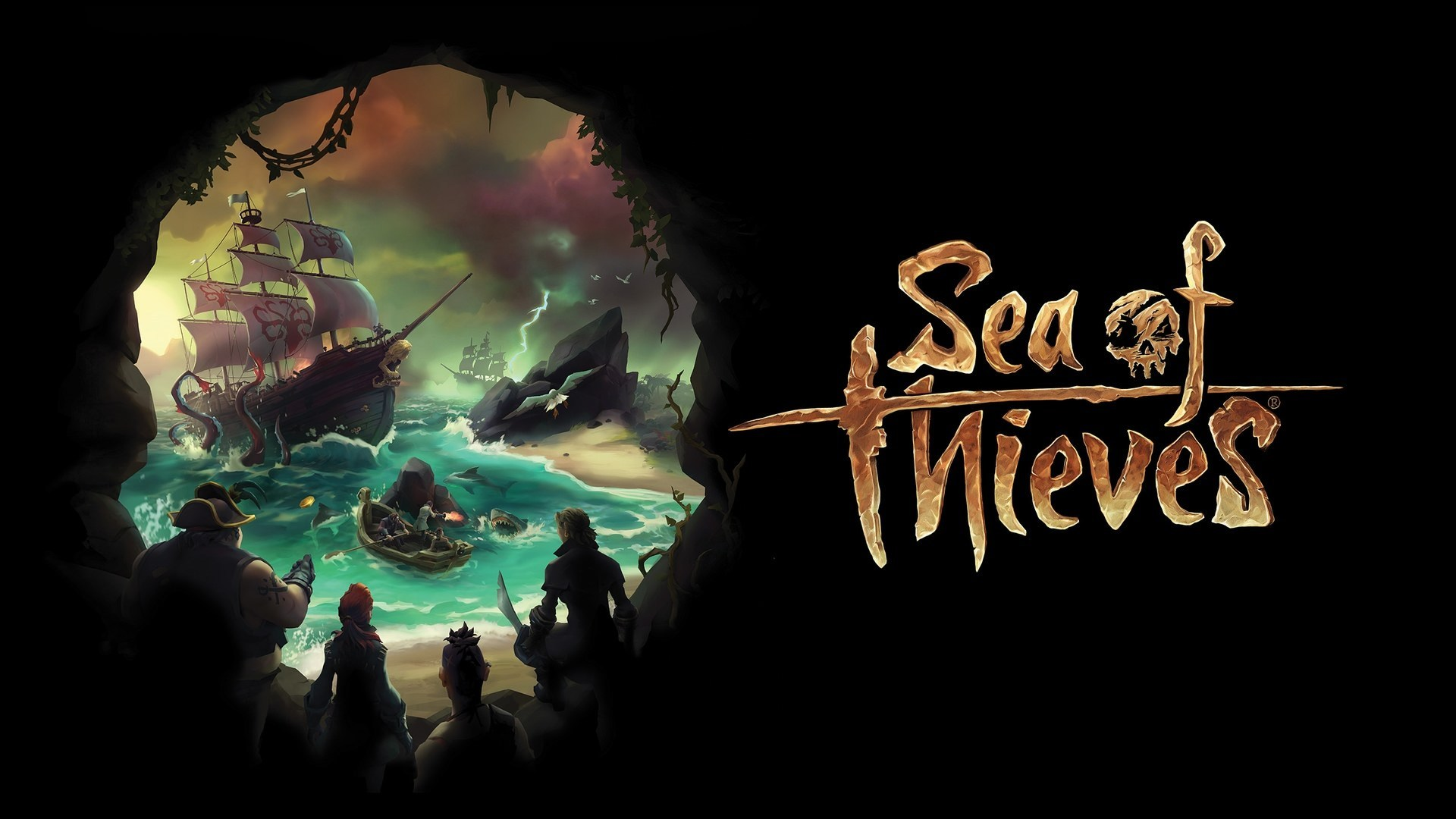 Sea of Thieves Anniversary Edition Free Download v2.0.9