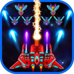 Galaxy Attack: Alien Shooter Hack Free Download