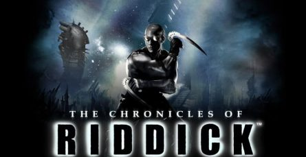 The Chronicles of Riddick: Escape from Butcher Bay Free Download