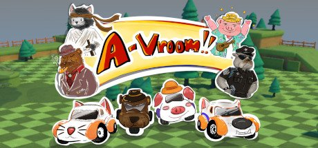 A-Vroom! Free Download