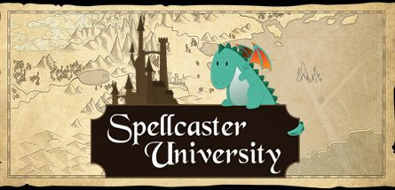 Spellcaster University Free Download