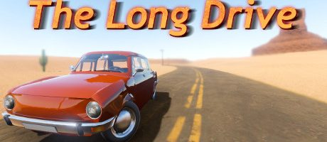 The Long Drive v20191103 Free Download