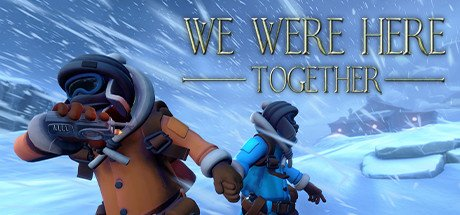 We Were Here Together (Incl. Multiplayer) Free Download