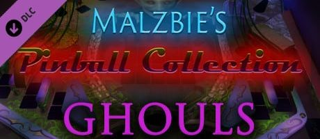 Malzbie's Pinball Collection - Ghouls Free Download