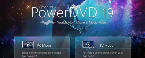 Cyberlink Power DVD Ultra 19.0.1912 Free Download