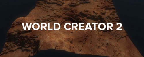 World Creator 2 RC 13.3 Free Download