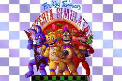 Freddy Fazbear's Pizzeria Simulator Free Download