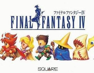 Final Fantasy 4 Free Download