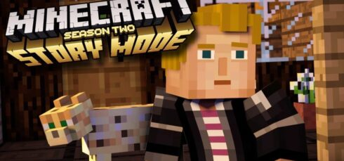 Minecraft Story Mode - Season Two Free Download (ALL Episodes)