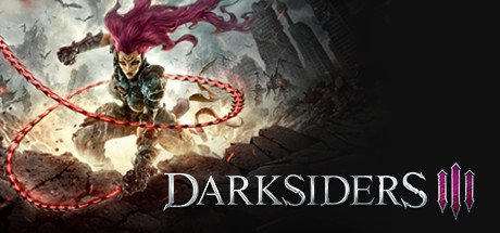 Darksiders III Free Download (Incl. ALL DLCs)
