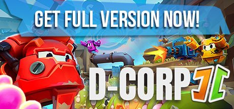 D-Corp Free Download