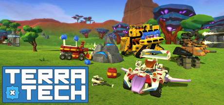 TerraTech Free Download v1.4.11.2 (Incl. Multiplayer)