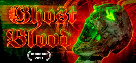 Ghost blood Free Download