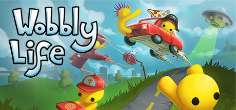 Wobbly Life Free Download Build 7329711 (Incl. Muiltiplayer)