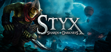 Styx: Shards of Darkness Free Download (Incl. Multiplayer) v1.05