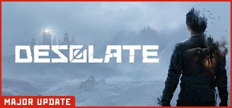 DESOLATE Free Download v1.3.6 (Incl. Multiplayer)