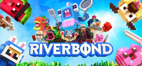 Riverbond Free Download (Incl. Multiplayer) Build 10122019