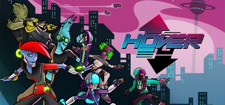 Hover Free Download (Incl. Multiplayer) Build 23052018