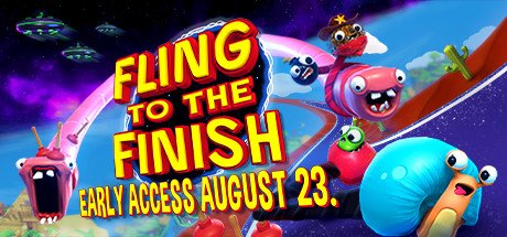 Fling to the Finish Free Download (Incl. Multiplayer) v0.8.17