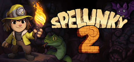 Spelunky 2 Free Download v1.23.2 (Incl. Multiplayer)