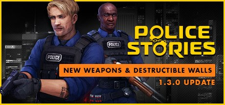Police Stories Free Download v1.4.2 (Incl. Multiplayer)