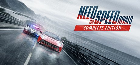 Need for Speed™ Rivals Complete Edition Free Download