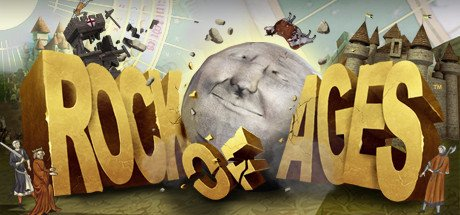 Rock of Ages v1.11 (Incl. Multiplayer) Free Download