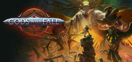 Gods Will Fall (Incl. Valley of the Dormant Gods DLC) Free Download
