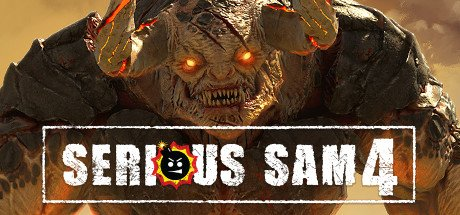 Serious Sam 4 (Incl. Multiplayer) Free Download Build 28102020