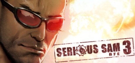 Serious Sam 3: BFE (Incl. Multiplayer) Free Download Build 09052016