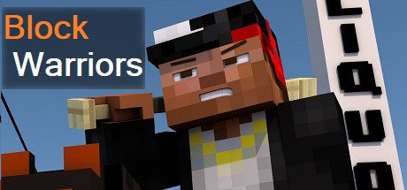 """BLOCK WARRIORS: """"Open World"""" Game v1.2 Free Download"""