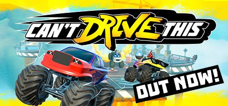 Can't Drive This (v01.09.2017) Free Download